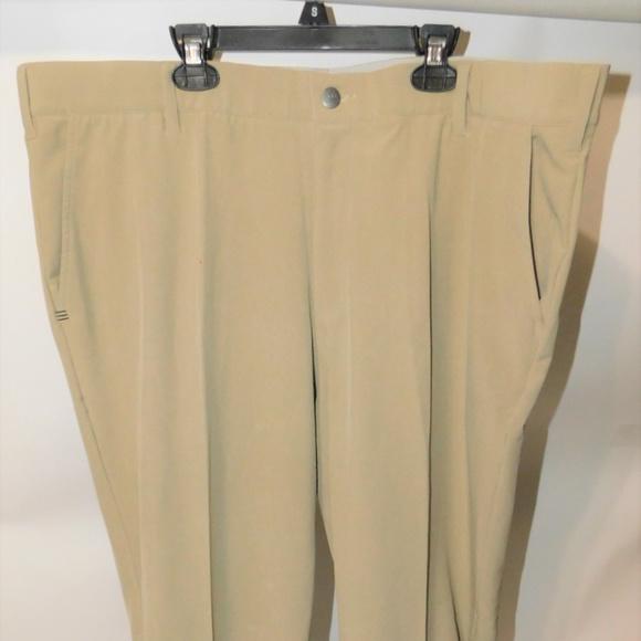 new style e83a1 0aa44 NWT Men's Adidas Performance Pants 42 x 30 NWT